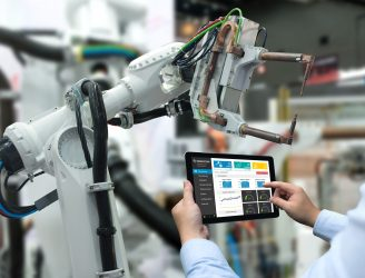 What is industrial automation and its advantages?
